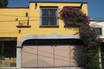 Foto de casa en renta en arboledas , jardines del pedregal de san ángel, coyoacán, distrito federal, 0 No. 01