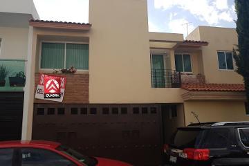 Foto de casa en renta en  , arcos del sur, puebla, puebla, 2439310 No. 01
