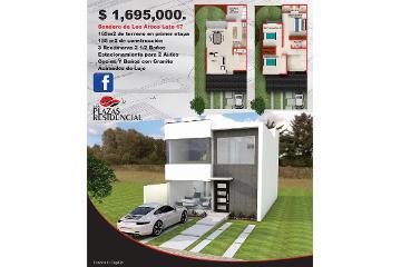 Foto de casa en venta en arcos , residencial las plazas, aguascalientes, aguascalientes, 0 No. 01