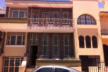 Foto de casa en venta en, arcos vallarta, guadalajara, jalisco, 1094135 no 01