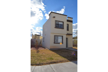 Foto de casa en venta en  , arecos, juárez, chihuahua, 2165834 No. 01