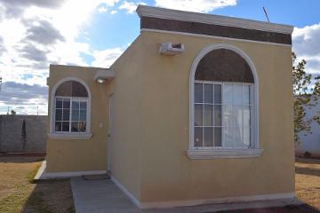Foto de casa en venta en  , arecos, juárez, chihuahua, 2630262 No. 01