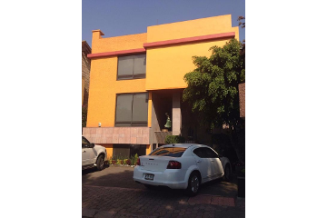 Foto de casa en venta en  , arenal tepepan, tlalpan, distrito federal, 2592901 No. 01