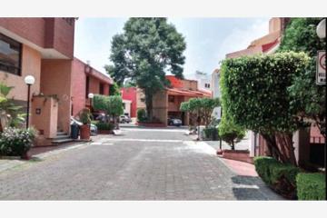 Foto de casa en venta en  , arenal tepepan, tlalpan, distrito federal, 2694826 No. 01