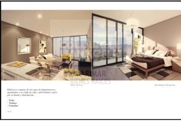 Foto de departamento en venta en  , colinas de san jerónimo, monterrey, nuevo león, 873383 No. 01