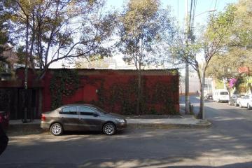 Foto de terreno comercial en venta en arteaga 30, san angel, álvaro obregón, distrito federal, 4314776 No. 01