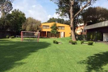 Foto de casa en condominio en renta en arteaga y salazar 1344, contadero, cuajimalpa de morelos, distrito federal, 2125868 No. 01