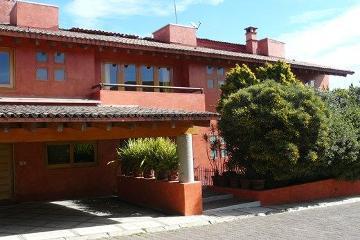 Foto de casa en condominio en renta en arteaga y salazar 555, contadero, cuajimalpa de morelos, distrito federal, 2772113 No. 01