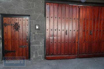 Foto de casa en condominio en renta en arteaga y salazar 847, contadero, cuajimalpa de morelos, distrito federal, 2941201 No. 01