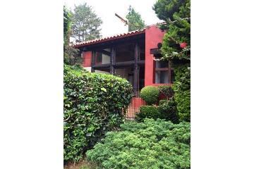 Foto de casa en venta en  , contadero, cuajimalpa de morelos, distrito federal, 2901421 No. 01