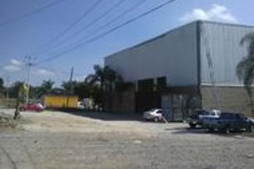Foto de nave industrial en renta en  , artesanos, guadalajara, jalisco, 2837249 No. 01