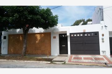 Foto de casa en venta en astromelias 55, los laureles, tuxtla gutiérrez, chiapas, 4661335 No. 01