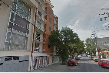 Foto de departamento en venta en asturias 49 49, álamos, benito juárez, distrito federal, 2993478 No. 01