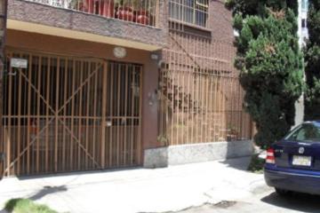 Foto de departamento en renta en  , asturias, cuauhtémoc, distrito federal, 2544241 No. 01