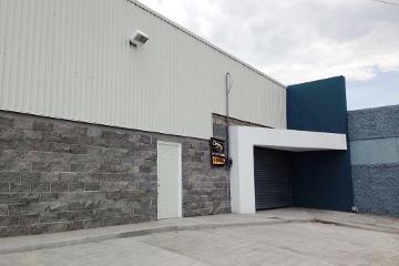 Foto de nave industrial en renta en  , asturias, saltillo, coahuila de zaragoza, 2736738 No. 01
