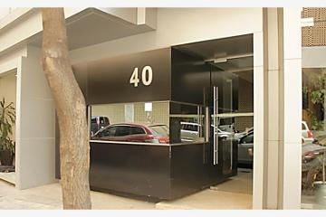 Foto de departamento en renta en  40, juárez, cuauhtémoc, distrito federal, 2908793 No. 01