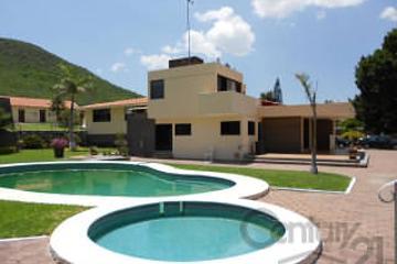 Foto de casa en venta en  , atlixco centro, atlixco, puebla, 2199546 No. 01