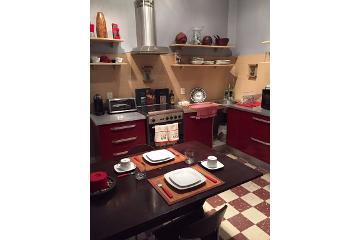 Foto de departamento en venta en atlixco , condesa, cuauhtémoc, distrito federal, 0 No. 01