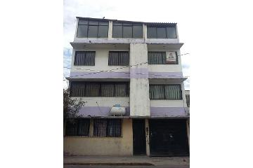 Foto de departamento en renta en  , aurora sección a (benito juárez), nezahualcóyotl, méxico, 2960605 No. 01