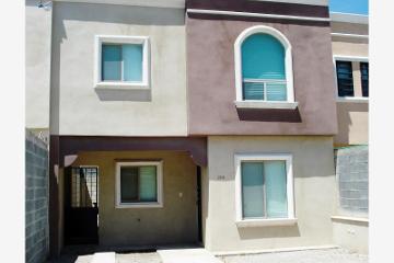 Foto de casa en venta en  200, real del sol, saltillo, coahuila de zaragoza, 2676810 No. 01