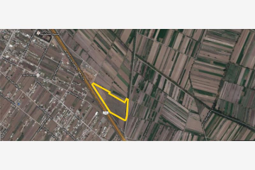 Foto de terreno industrial en venta en autopista puebla - mexico 00, san miguel xoxtla, san miguel xoxtla, puebla, 2536259 No. 01