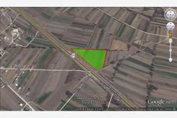 Foto de terreno industrial en venta en autopista puebla - mexico 00, santa maría moyotzingo, san martín texmelucan, puebla, 2543950 No. 01