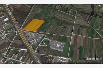 Foto de terreno industrial en venta en autopista puebla -mexico sin numero, san antonio mihuacan, coronango, puebla, 3210794 No. 01