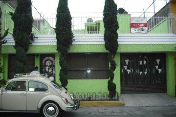 Foto de casa en venta en av 59 123, san juan de aragón i sección, gustavo a madero, df, 1497209 no 01