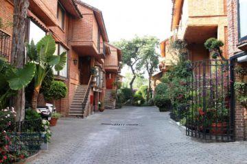 Foto de casa en condominio en venta en av altavista 17, san angel inn, álvaro obregón, df, 1910865 no 01