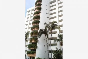 Foto de departamento en renta en av costera de las palmas 5, 3 de abril, acapulco de juárez, guerrero, 1763624 no 01