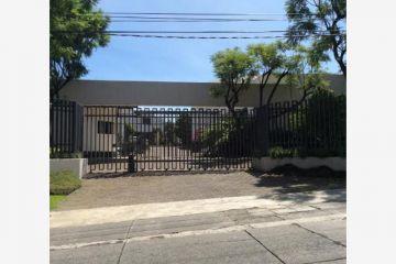 Foto de casa en venta en av de las fuentes 1, jardines del pedregal, álvaro obregón, df, 1476755 no 01