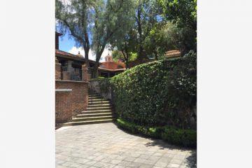 Foto de casa en venta en av de las fuentes 1, jardines del pedregal, álvaro obregón, df, 2115256 no 01