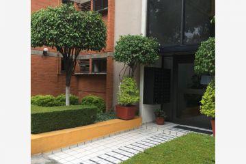 Foto de departamento en venta en av iman 111, torres del maurel, coyoacán, df, 2216208 no 01
