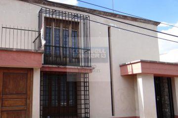 Foto de casa en venta en av jos mara pino suarez, centro, querétaro, querétaro, 1364185 no 01