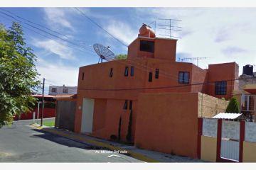 Foto de casa en venta en av mirador del valle 216, izcalli ecatepec, ecatepec de morelos, estado de méxico, 2149384 no 01