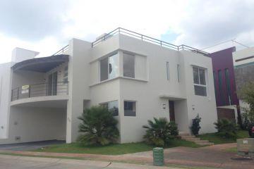Foto principal de casa en renta en av naciones unidas, jacarandas 2426600.