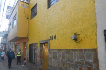 Foto de casa en venta en av niños heroes 414, el rosario, guadalajara, jalisco, 1806706 no 01