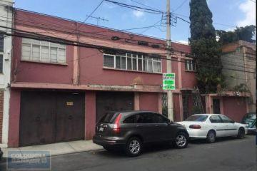 Foto de casa en renta en av uno 1, san pedro de los pinos, benito juárez, df, 1746481 no 01