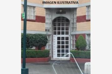 Foto de departamento en venta en avenida 100 metros 450, vallejo, gustavo a. madero, distrito federal, 0 No. 01