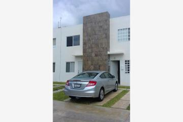 Foto de casa en renta en avenida 135 0, jardines del sur, benito juárez, quintana roo, 4652483 No. 01