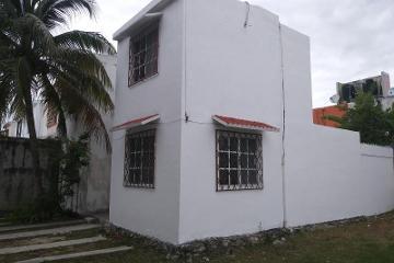 Foto de casa en renta en avenida 28 de julio & avenida luis donaldo colosio 0, mundo habitat, solidaridad, quintana roo, 4507167 No. 01