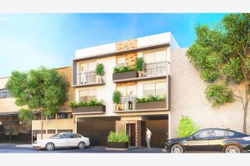 Foto de casa en venta en  13, san pedro de los pinos, benito juárez, distrito federal, 2926391 No. 01