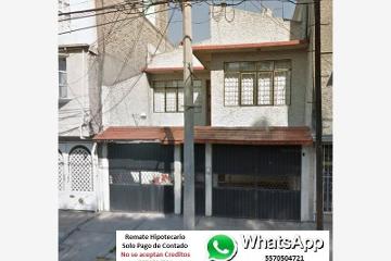 Foto de casa en venta en  1, san juan de aragón vii sección, gustavo a. madero, distrito federal, 1807466 No. 01