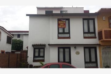 Foto de casa en venta en  5098, ampliación tepepan, xochimilco, distrito federal, 2853909 No. 01