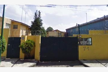 Foto de casa en venta en avenida adolfo lopez mateos 74, miguel hidalgo, tlalpan, distrito federal, 0 No. 01