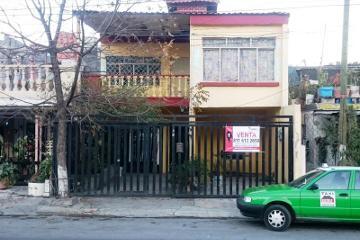 Foto de casa en venta en  -, san jorge, monterrey, nuevo león, 1593656 No. 01