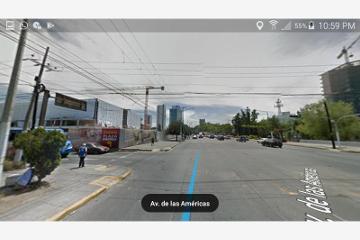 Foto de terreno habitacional en venta en avenida americas 1, altamira, zapopan, jalisco, 0 No. 01