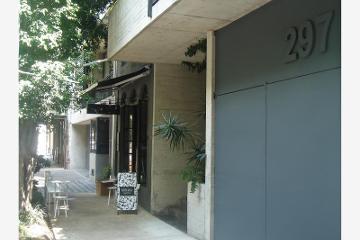 Foto de departamento en renta en avenida amsterdam 000, condesa, cuauhtémoc, distrito federal, 0 No. 01