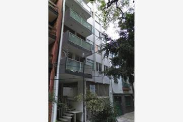 Foto de departamento en renta en avenida amsterdam 86, hipódromo, cuauhtémoc, distrito federal, 0 No. 01