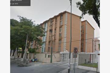 Foto de departamento en venta en  numero 430, angel zimbron, azcapotzalco, distrito federal, 2918032 No. 01